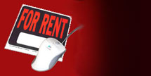 For rent header